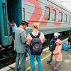 跟随俄罗斯记者 体验10天西伯利亚大铁路火车之旅