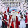 莫斯科与圣彼得堡的10大圣诞节活动地