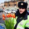 俄罗斯庆祝三八国际妇女节