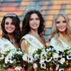 2012年度俄罗斯小姐选美大赛