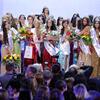 第18届最美丽及有才华俄罗斯女性奖评出