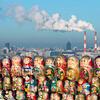 莫斯科气温再降