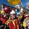 圣彼得堡滑稽节纪念果戈理诞辰