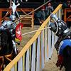 圣乔治骑士锦标赛在莫斯科举行