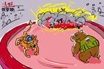 Nato and Russia conflict CN