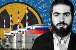 Mathematician Grigory Perel'man