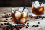 """""""Black Russian"""" Cocktail"""
