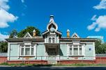Strakhov House