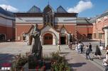 Tretaykov Gallery CN