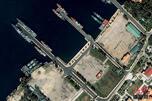Cam Ranh Bay Naval Base CN