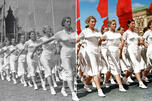 Soviet Union in photos