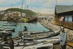 Vladivostok postcard