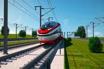 Moscow Kazan Railway