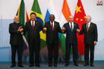 BRICS Summit Johannesburg 2018