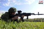 Kalashnikov AK-12 CN