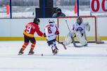 Amur hockey