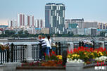 Bridges over Amur to connect Russia and China CN