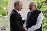 Putin and Modi