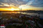 Vladivostock  CN