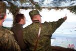 PM Medvedev on working trip CN