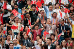 Chinese fans FIFA 2018