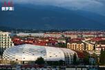Sirius in Sochi