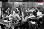Soviet Cafe