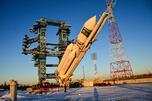 The Angara-A5 rocket