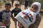 Russian humanitarian aid CN