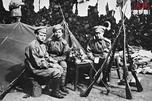 Women death battalions