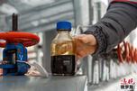 Oil production at Sorovskoye CN