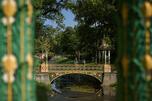 Alexander Park in Tsarskoye Selo