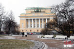 Aleksandrinsky theatre