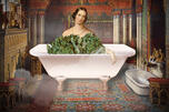 How Russian tsars bathed