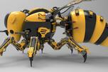 Robo-bees