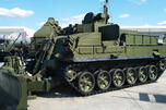 Scorpion multi-purpose armored engineer vehicle