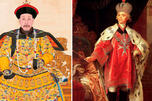 Romanov and Qing