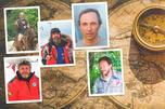 Russian adventurers