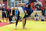 Dagestan wrestling