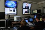 根据现有计划,俄罗斯公共电视台节目将全天24小时在几个有线电视运营商网络进行播出,其重点放在科学教育节目、纪录片和俄罗斯首度以外其他地区的发展报告。图片来源:PressPhoto