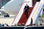 俄总统普京6月5日抵达北京,开始对中国进行为期两天的国事访问。摄影:AFP EastNews