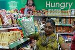 印度是通货膨胀率最高的金砖国家之一。摄影:路透社 / Vostock-Photo