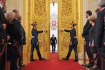 专家普遍认为,为了将战略重点转向亚洲,普京总统牺牲了俄罗斯语美国在某些方面的合作。图片来源:路透社