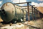 8月29日,1991年塞米巴拉金斯克核试验场在哈萨克斯坦关闭。图片来源:俄新社