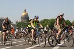 目前,圣彼得堡仅有十多辆自行车可供免费使用,但一月之后将会增至100辆。图片来源:PhotoXPress