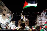 138个国家不是简单地给巴勒斯坦投了票。欧盟几乎所有的成员国、俄罗斯、中国和阿拉伯国家。图片来源:路透社