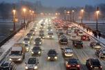 比如,当公共汽车或特种车辆驶近时交通信号灯就变为绿色。图片来源:塔斯社