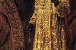 《伊凡四世雷帝杀子》,画家:伊利亚·列宾