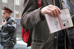 俄杜马或将通过方案确保跨国婚姻子女获得俄罗斯国籍优先权。图片来源:PhotoXPress