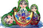 俄罗斯公共外交行动收效甚微 应加强软实力建设改变现状。制图:Javier Aguilar